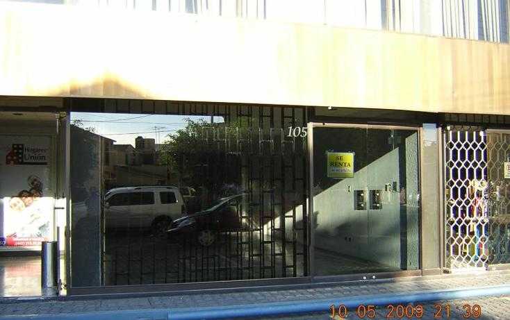Foto de local en renta en  2, el prado, querétaro, querétaro, 1669056 No. 02