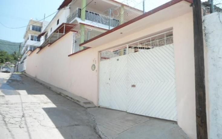 Foto de casa en venta en  2, el roble, acapulco de juárez, guerrero, 1529158 No. 01