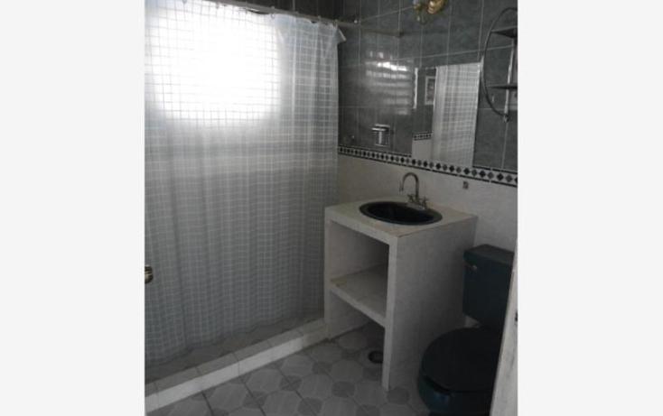 Foto de casa en venta en  2, el roble, acapulco de juárez, guerrero, 1529158 No. 06