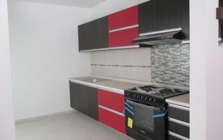 Foto de casa en venta en  2, electricistas, morelia, michoacán de ocampo, 1469469 No. 02