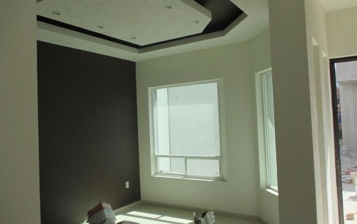 Foto de casa en venta en  2, electricistas, morelia, michoacán de ocampo, 1469469 No. 03