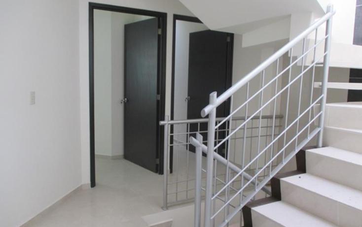 Foto de casa en venta en  2, electricistas, morelia, michoacán de ocampo, 1469469 No. 04