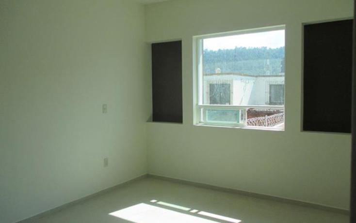 Foto de casa en venta en  2, electricistas, morelia, michoacán de ocampo, 1469469 No. 08