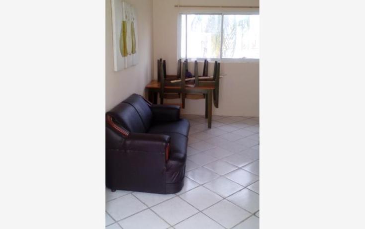 Foto de departamento en renta en  2, electricistas, veracruz, veracruz de ignacio de la llave, 1706064 No. 02