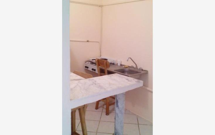 Foto de departamento en renta en  2, electricistas, veracruz, veracruz de ignacio de la llave, 1706064 No. 04