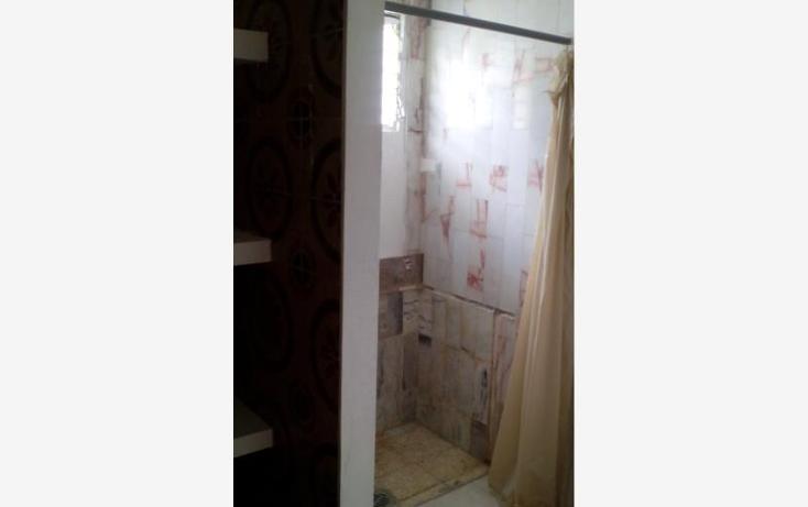 Foto de departamento en renta en  2, electricistas, veracruz, veracruz de ignacio de la llave, 1706064 No. 06
