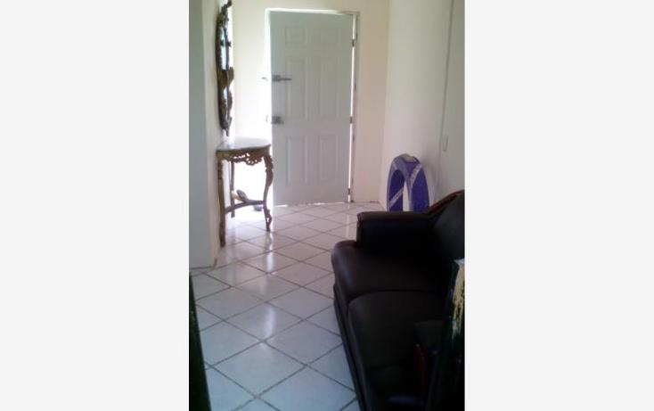 Foto de departamento en renta en  2, electricistas, veracruz, veracruz de ignacio de la llave, 1706064 No. 09