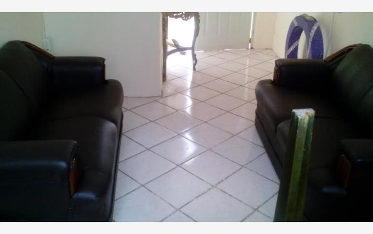 Foto de departamento en renta en  2, electricistas, veracruz, veracruz de ignacio de la llave, 1706064 No. 10