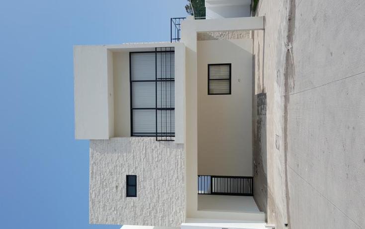 Foto de casa en venta en  2, electricistas, veracruz, veracruz de ignacio de la llave, 1734748 No. 05