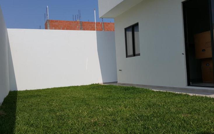 Foto de casa en venta en  2, electricistas, veracruz, veracruz de ignacio de la llave, 1734748 No. 16