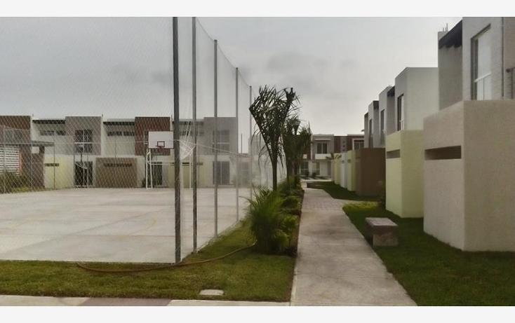 Foto de casa en venta en  2, electricistas, veracruz, veracruz de ignacio de la llave, 374687 No. 04