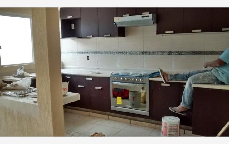 Foto de casa en venta en  2, electricistas, veracruz, veracruz de ignacio de la llave, 374687 No. 08