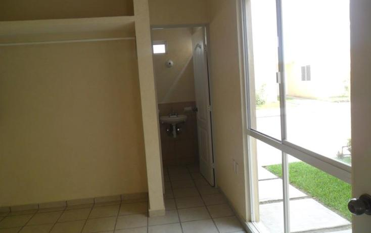 Foto de casa en venta en  2, electricistas, veracruz, veracruz de ignacio de la llave, 374687 No. 09