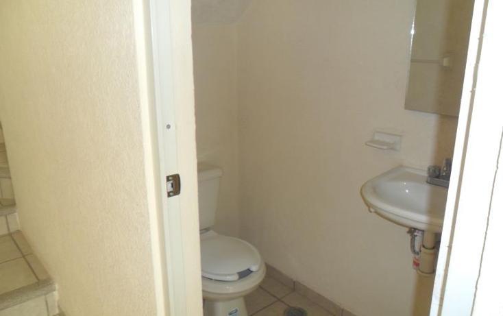 Foto de casa en venta en  2, electricistas, veracruz, veracruz de ignacio de la llave, 374687 No. 10
