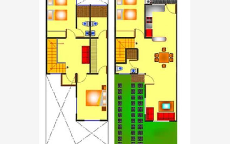 Foto de casa en venta en  2, electricistas, veracruz, veracruz de ignacio de la llave, 374687 No. 17