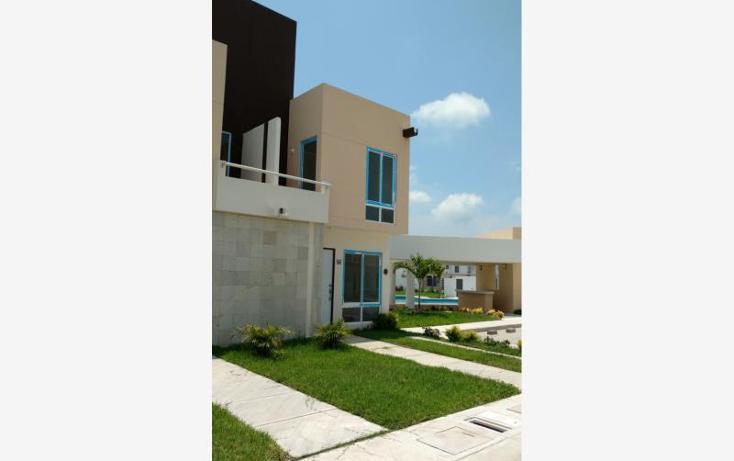 Foto de casa en venta en  2, electricistas, veracruz, veracruz de ignacio de la llave, 376411 No. 04