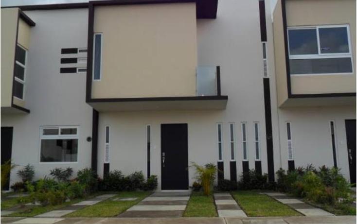 Foto de casa en venta en  2, electricistas, veracruz, veracruz de ignacio de la llave, 377695 No. 04