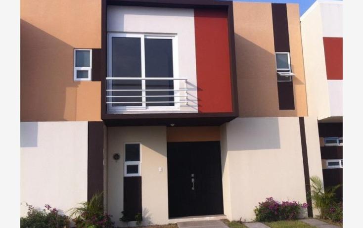 Foto de casa en venta en  2, electricistas, veracruz, veracruz de ignacio de la llave, 377695 No. 05