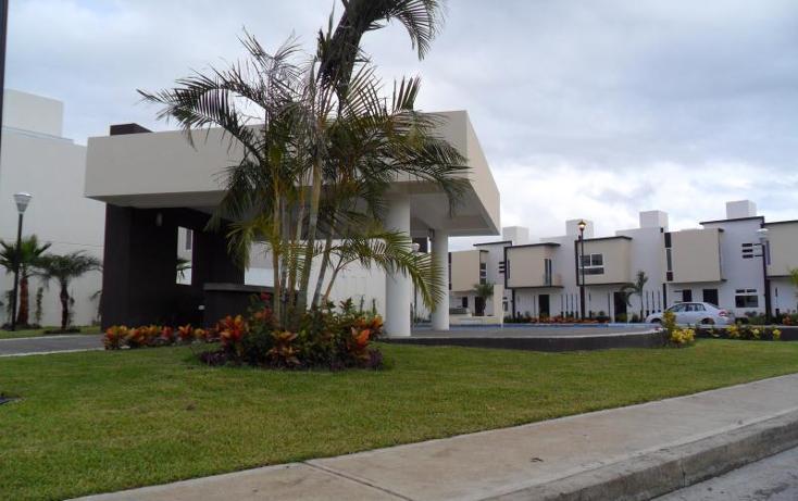 Foto de casa en venta en  2, electricistas, veracruz, veracruz de ignacio de la llave, 377695 No. 07