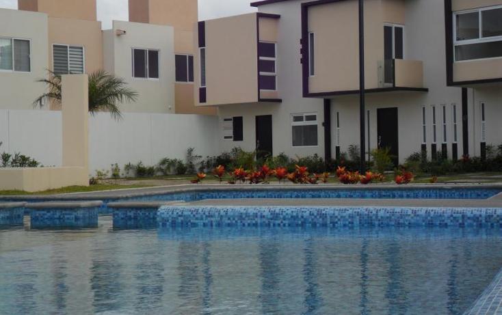 Foto de casa en venta en  2, electricistas, veracruz, veracruz de ignacio de la llave, 377695 No. 08