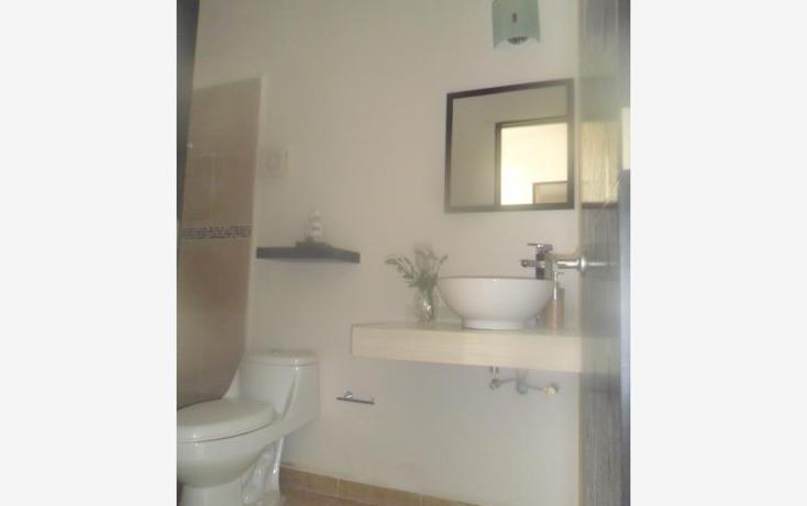 Foto de casa en venta en  2, electricistas, veracruz, veracruz de ignacio de la llave, 377695 No. 14