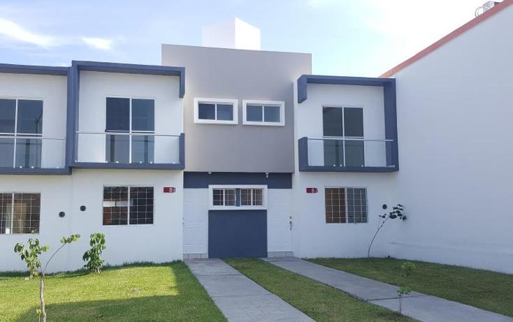 Foto de casa en venta en  2, electricistas, veracruz, veracruz de ignacio de la llave, 543110 No. 01