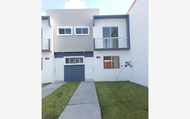 Foto de casa en venta en  2, electricistas, veracruz, veracruz de ignacio de la llave, 543110 No. 03