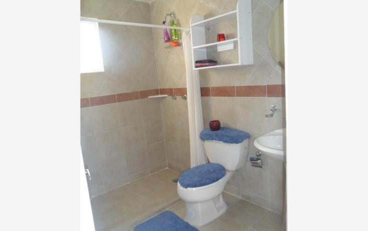 Foto de casa en venta en  2, electricistas, veracruz, veracruz de ignacio de la llave, 543110 No. 11