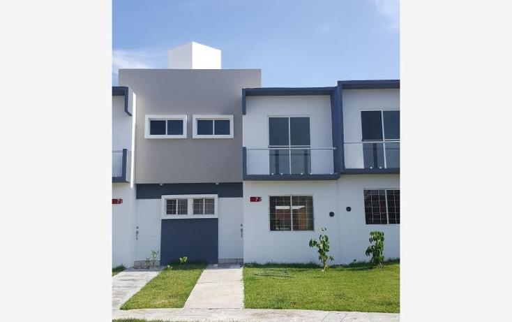 Foto de casa en venta en  2, electricistas, veracruz, veracruz de ignacio de la llave, 543110 No. 12
