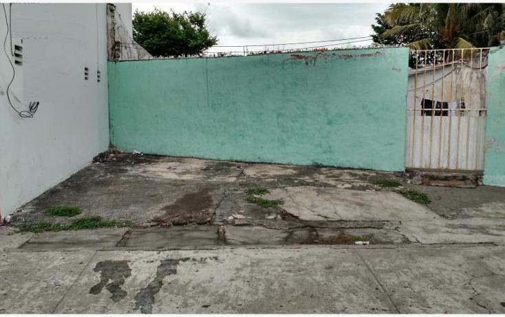 Foto de terreno habitacional en venta en  2, formando hogar, veracruz, veracruz de ignacio de la llave, 1122649 No. 01