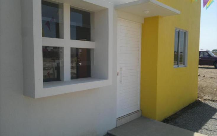 Foto de casa en venta en  2, fovissste, colima, colima, 1469001 No. 08