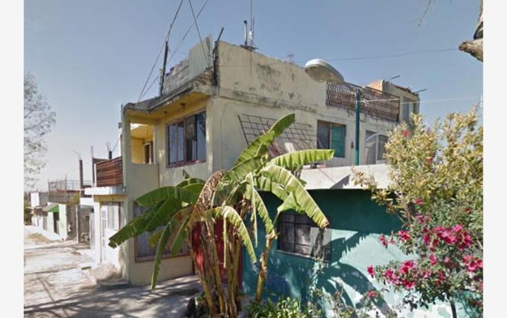 Foto de casa en venta en  2, francisco villa, puebla, puebla, 1492873 No. 01