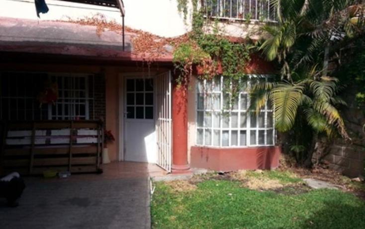 Foto de casa en venta en  2, héroe de nacozari, cuautla, morelos, 789915 No. 01