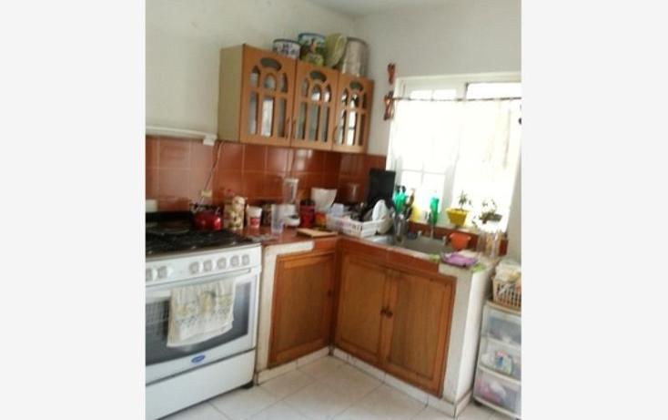 Foto de casa en venta en  2, héroe de nacozari, cuautla, morelos, 789915 No. 02