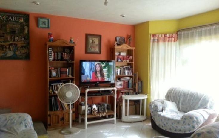 Foto de casa en venta en  2, héroe de nacozari, cuautla, morelos, 789915 No. 03