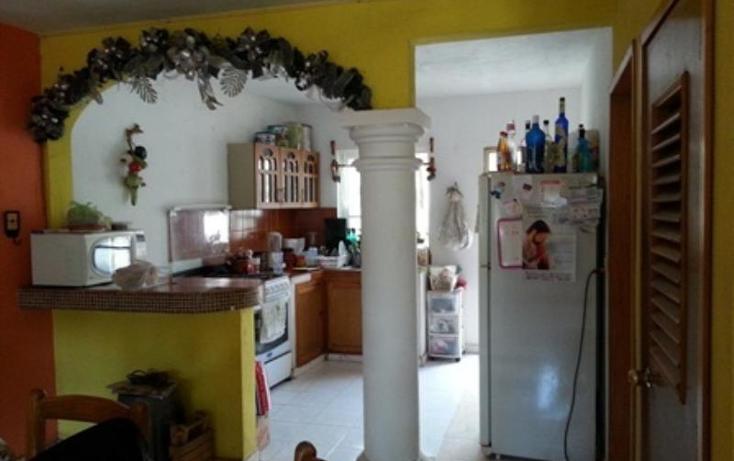 Foto de casa en venta en  2, héroe de nacozari, cuautla, morelos, 789915 No. 04
