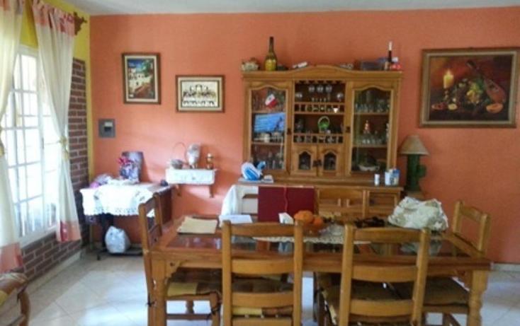 Foto de casa en venta en  2, héroe de nacozari, cuautla, morelos, 789915 No. 07