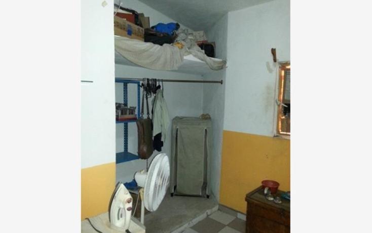 Foto de casa en venta en  2, héroe de nacozari, cuautla, morelos, 789915 No. 10