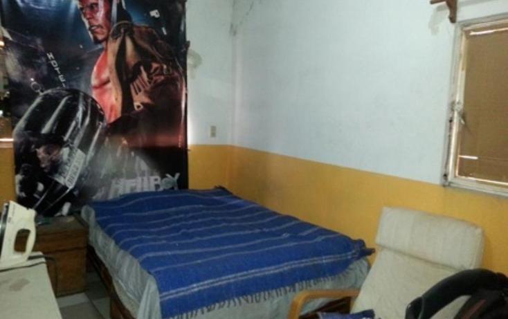 Foto de casa en venta en  2, héroe de nacozari, cuautla, morelos, 789915 No. 11