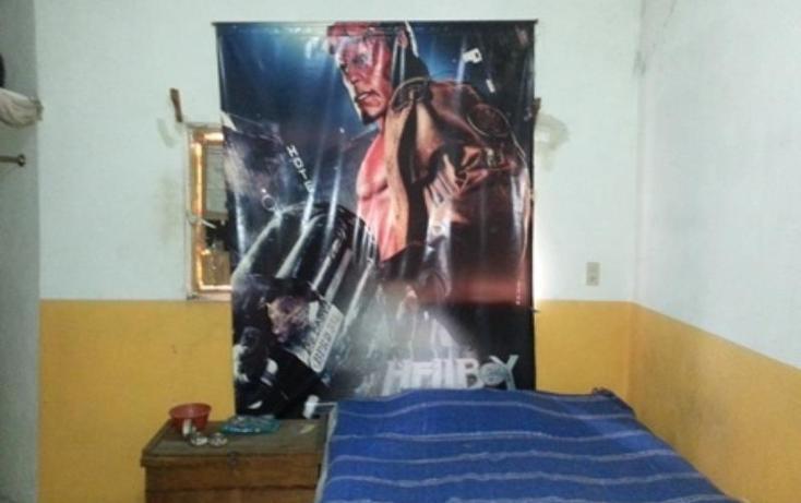 Foto de casa en venta en  2, héroe de nacozari, cuautla, morelos, 789915 No. 12