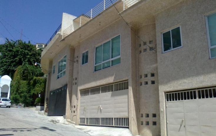 Foto de casa en renta en  2, hornos insurgentes, acapulco de ju?rez, guerrero, 631304 No. 01