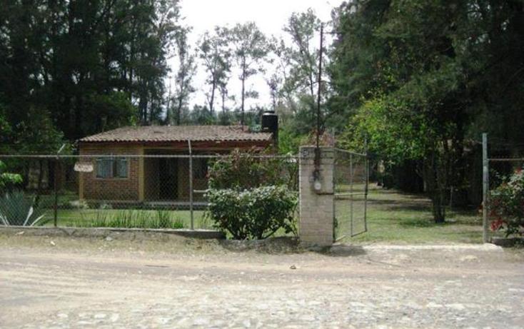 Foto de casa en venta en  2, huertas productivas de jalisco, tlajomulco de zúñiga, jalisco, 1995626 No. 01