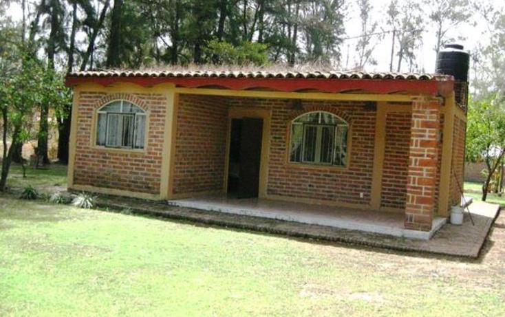Foto de casa en venta en  2, huertas productivas de jalisco, tlajomulco de zúñiga, jalisco, 1995626 No. 02