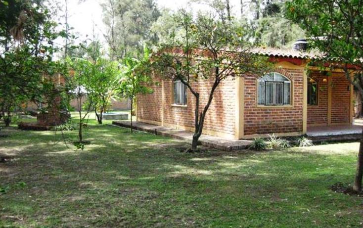 Foto de casa en venta en  2, huertas productivas de jalisco, tlajomulco de zúñiga, jalisco, 1995626 No. 03