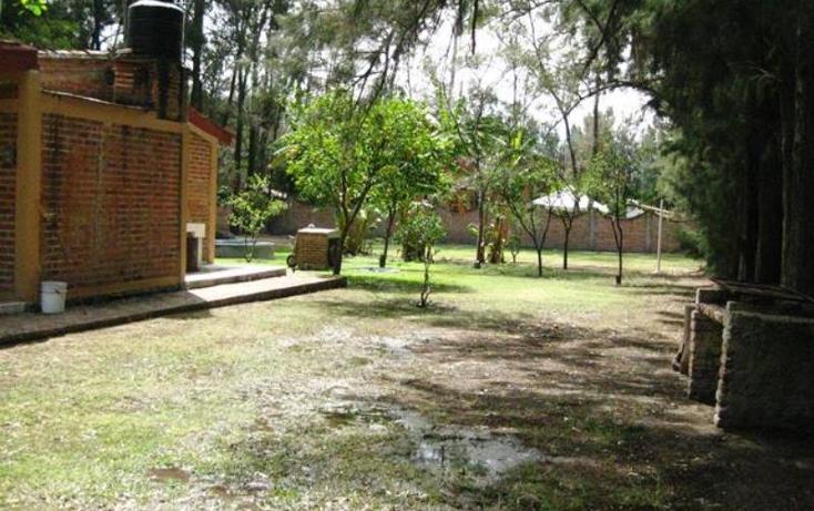 Foto de casa en venta en  2, huertas productivas de jalisco, tlajomulco de zúñiga, jalisco, 1995626 No. 04