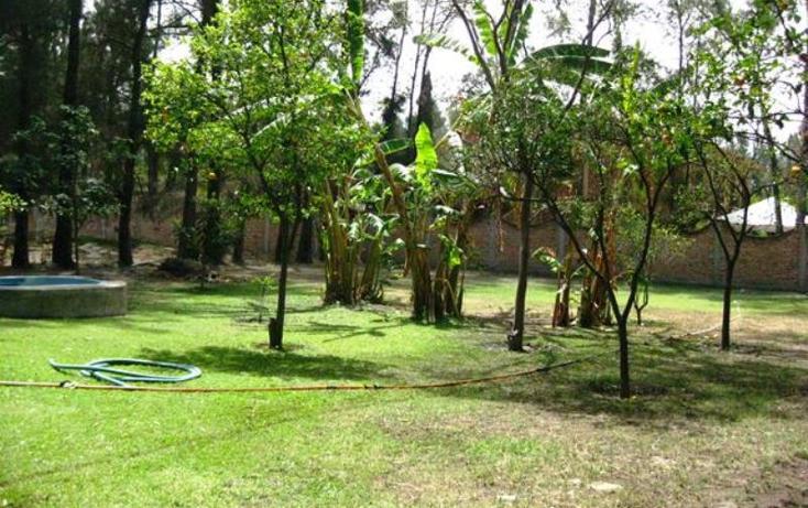 Foto de casa en venta en  2, huertas productivas de jalisco, tlajomulco de zúñiga, jalisco, 1995626 No. 05