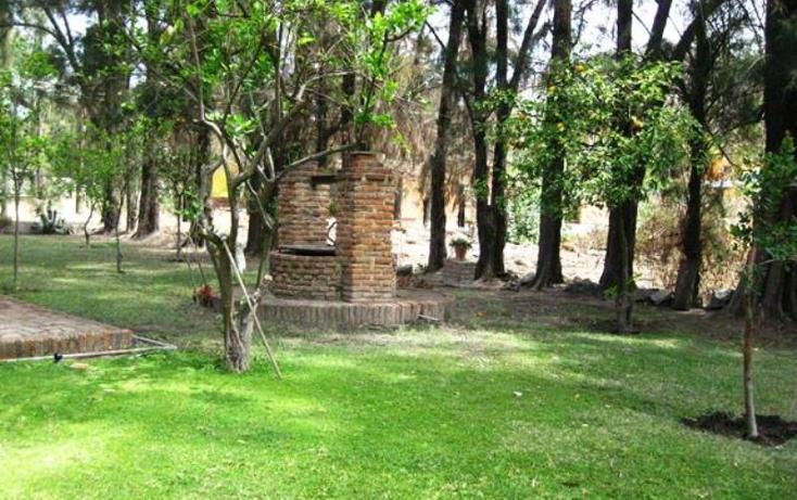 Foto de casa en venta en  2, huertas productivas de jalisco, tlajomulco de zúñiga, jalisco, 1995626 No. 07