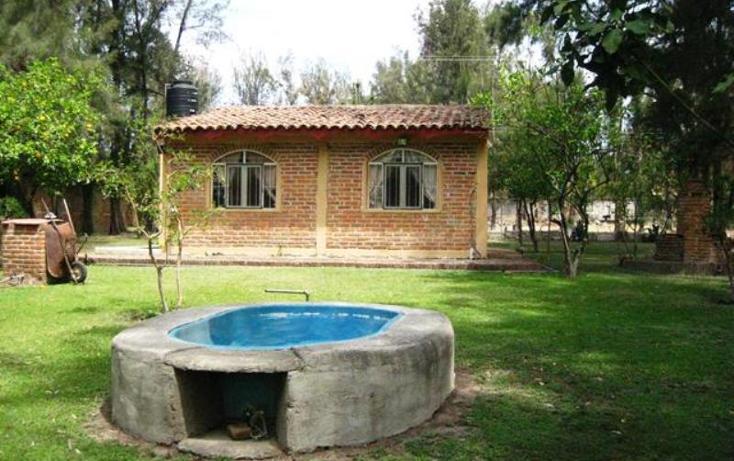 Foto de casa en venta en  2, huertas productivas de jalisco, tlajomulco de zúñiga, jalisco, 1995626 No. 08