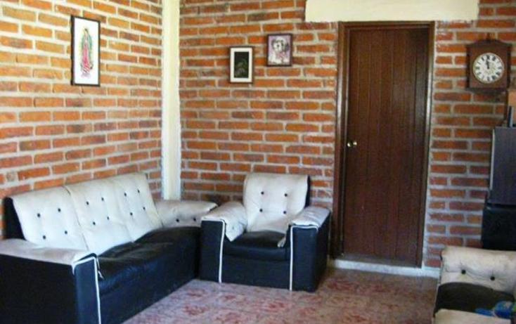 Foto de casa en venta en  2, huertas productivas de jalisco, tlajomulco de zúñiga, jalisco, 1995626 No. 09