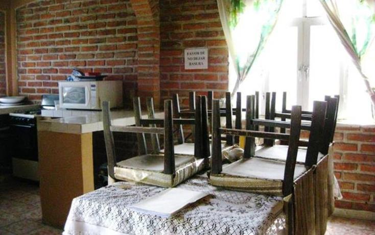Foto de casa en venta en  2, huertas productivas de jalisco, tlajomulco de zúñiga, jalisco, 1995626 No. 10